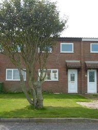 Thumbnail 2 bedroom terraced house to rent in Coastline Village, Ostend Road, Walcott, Norwich