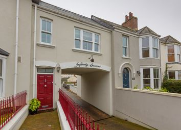 Thumbnail 1 bed maisonette for sale in Stanley Road, St. Peter Port, Guernsey