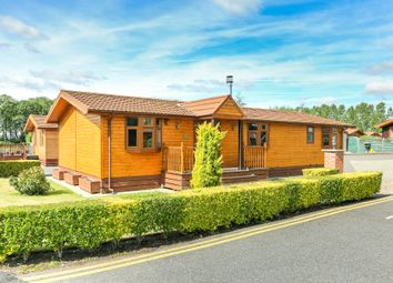 Thumbnail 4 bed detached bungalow for sale in Florida Keys, Hull Road, Wilberfoss, York