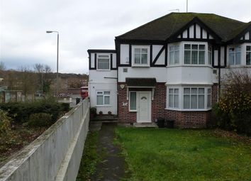 Thumbnail 3 bed maisonette for sale in Roehampton Vale, Putney, London