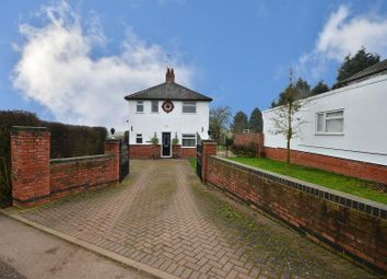 Thumbnail 3 bed detached house for sale in Northfield Avenue, Pleasley Vale, Mansfield