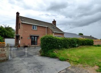 Thumbnail 3 bedroom detached house for sale in The Meadows, Newtown, Irthington, Carlisle