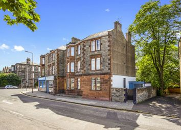 Thumbnail 3 bed flat for sale in 137 Newhaven Road, Trinity, Edinburgh