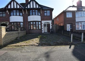Thumbnail 3 bedroom semi-detached house for sale in Thurmaston Lane, Leicester