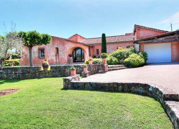 Thumbnail 3 bed property for sale in Valbonne, Provence-Alpes-Cote D'azur, 06560, France