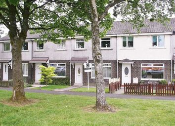Thumbnail 3 bed terraced house for sale in Creran Drive, Denny, Stirlingshire