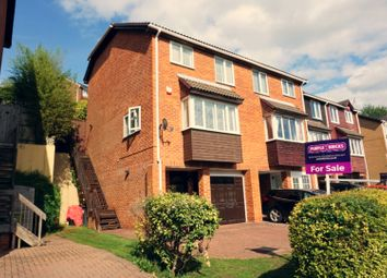 Thumbnail 3 bed town house for sale in Steeple Heights Drive, Biggin Hill