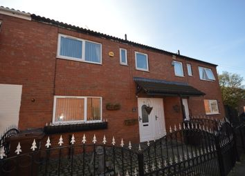 Thumbnail 2 bed terraced house for sale in Glover Place, Bootle, Bootle