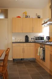 Thumbnail 5 bed town house to rent in Abingdon Road, North Hill, Plymouth
