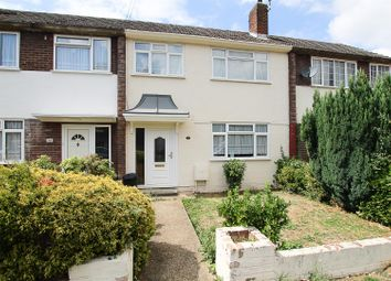 Thumbnail 3 bed terraced house for sale in Queenswood Avenue, Hutton, Brentwood