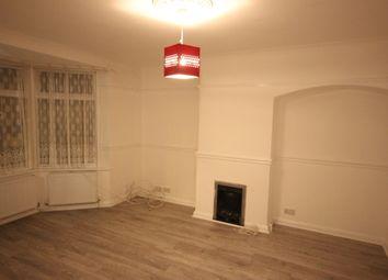 Thumbnail 3 bedroom terraced house to rent in Horsecroft Road, Burnt Oak, Edgware