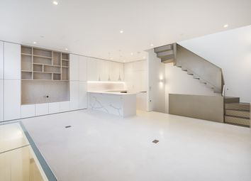 Thumbnail 3 bed mews house to rent in Elvaston Mews, London