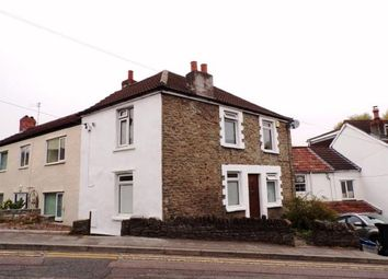 Cowhorn Hill, Oldland Common, Bristol BS30. 3 bed semi-detached house