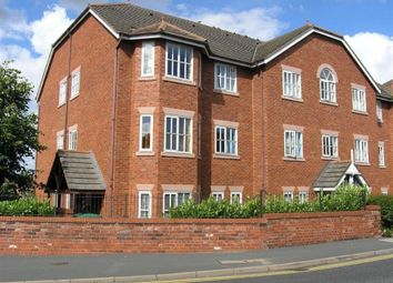 Thumbnail 2 bed shared accommodation to rent in Heathcote Close, Chester