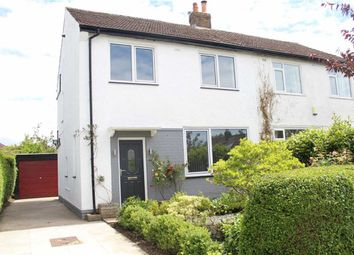Thumbnail 3 bed semi-detached house for sale in Chestnut Drive, Fulwood, Preston