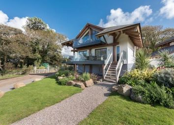Thumbnail 3 bed detached house for sale in Tregenna Castle, St Ives