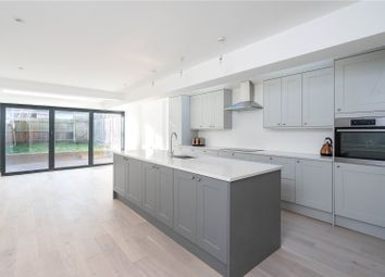 Thumbnail 4 bed terraced house for sale in Waldemar Road, Wimbledon, London