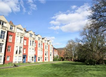 Thumbnail 3 bed flat to rent in Montpelier Terrace, Woodhouse, Leeds