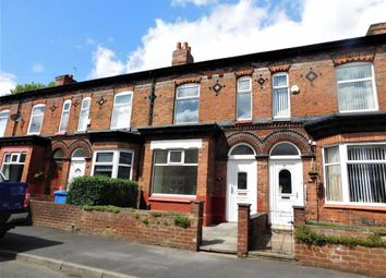 Thumbnail 3 bedroom semi-detached house for sale in Aberdeen Crescent, Edgeley, Stockport
