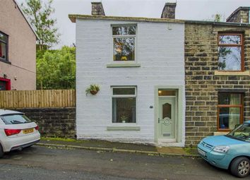 2 bed terraced house for sale in Brunswick Terrace, Stacksteads, Lancashire OL13