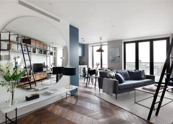 Thumbnail 3 bed flat for sale in Hexagon Apartments, 43-49 Parker Street, Covent Garden, London