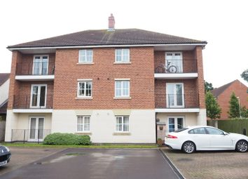 2 bed flat to rent in Rubys Walk, Fernwood, Newark NG24