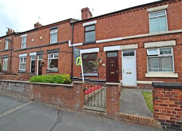 2 bed terraced house for sale in Greenfield Road, Dentons Green, St Helens WA10