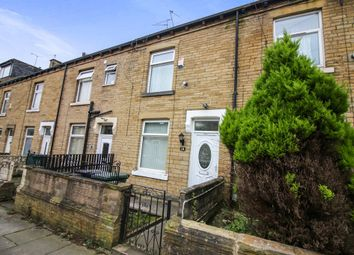 Thumbnail 2 bedroom terraced house for sale in Winston Terrace, Bradford