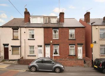3 bed terraced house for sale in Ball Road, Sheffield, South Yorkshire S6