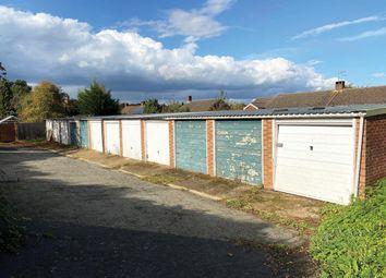 Thumbnail Parking/garage for sale in Garages Off Eastlands Road, Tunbridge Wells, Kent