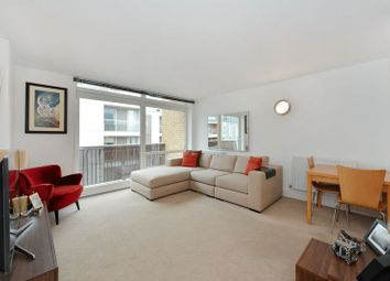 Thumbnail 1 bed flat for sale in Constable House, Isle Of Dogs