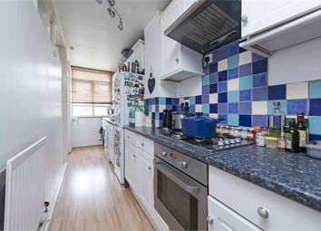 Thumbnail 1 bedroom flat for sale in Shoreham Close, Shoreham Close, Wandsworth