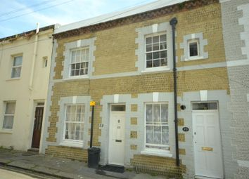 Thumbnail 2 bed flat for sale in Alfred Street, St. Leonards-On-Sea