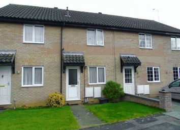 Thumbnail 2 bed terraced house to rent in Lime Close, Stevenage