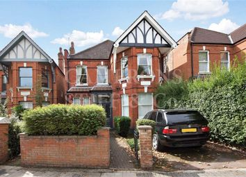 Thumbnail 1 bed flat for sale in Dartmouth Road, Mapesbury Conservation Area, London