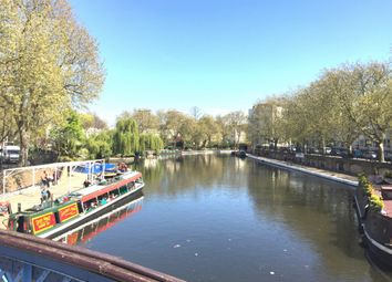 Thumbnail 3 bedroom maisonette to rent in Westbourne Terrace Road, London