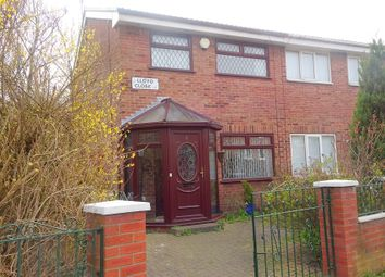 Thumbnail 3 bed semi-detached house for sale in Lloyd Close, Liverpool