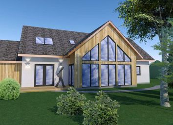 Thumbnail 5 bed detached house for sale in Whiterashes, Whiterashes, Aberdeen