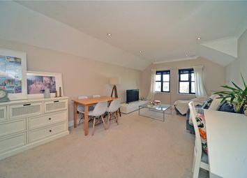 Thumbnail 1 bed flat for sale in Bedford Terrace, 40 Cedar Road, Sutton