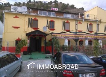 Thumbnail Commercial property for sale in 29500 Álora, Málaga, Spain