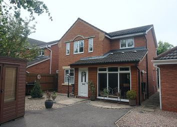 Thumbnail 3 bed detached house for sale in Lilac Road, Brough