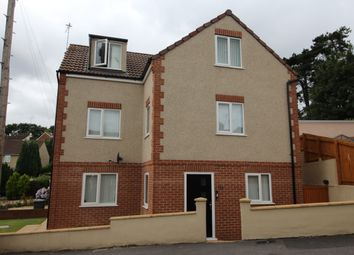Thumbnail 1 bedroom flat for sale in Almond Way, Bristol