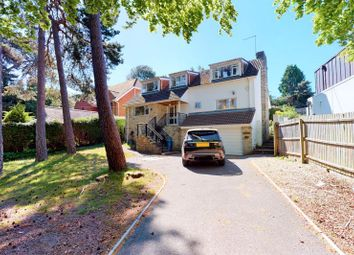 Ravine Road, Canford Cliffs, Poole BH13. 3 bed detached house