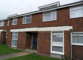 Thumbnail 2 bed flat to rent in Gerard Gardens, Rainham, Essex