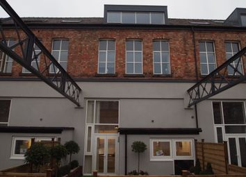 Thumbnail 2 bed property to rent in Wheatsheaf Court, Knighton Fields, Leicester