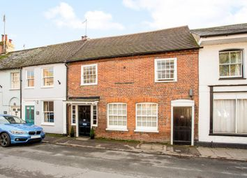 Thumbnail 3 bed cottage for sale in High Street, Ramsbury