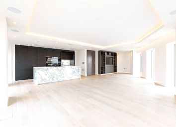 Thumbnail 3 bed flat for sale in Park Street, Chelsea Creek, Fulham, London