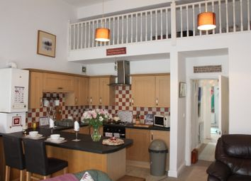 Thumbnail 2 bed flat for sale in 15A Newry Street, Holyhead