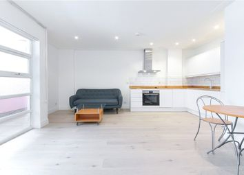 Thumbnail 1 bed flat to rent in Drayton Park, Islington, London