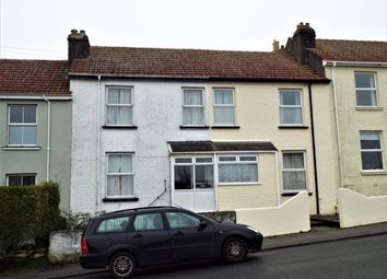 Thumbnail 3 bed shared accommodation to rent in Beacon Road, Falmouth